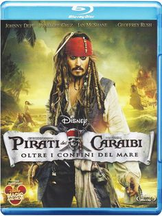 Pirati Dei Caraibi - Oltre I Confini Del Mare: Amazon.it: Johnny Depp, Ian McShane, Penelope Cruz, Richard Griffiths, Geoffrey Rush, Stephen Graham, Gemma Ward, Judi Dench, Keith Richards, Sam Claflin, Kevin McNally, Oscar Jaenada, Greg Ellis, Yuki Matsuz