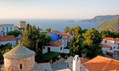 Cheap holidays in Greece - Guardian travel tips