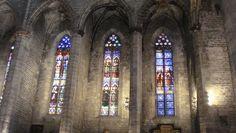 Santa María del Mar, El Born, Barcelona, Elisa N, Blog de Viajes, Lifestyle, Travel Barcelona, Blog, Santa Maria, Cities, Viajes, Fotografia, Barcelona Spain, Blogging