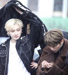 Stray Kids Chan, Lee Know Stray Kids, Zeus Children, Forever Yours, Best Dad, My Baby Girl, Hot Boys, Baby Photos, A Team