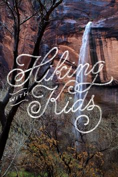 Taking seven kids ages eight and under to Zion National Park is quite the adventure. Read more from Morgan Gomez, today on our blog!