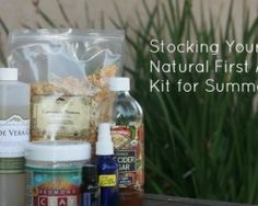 10 Essential Items for Every Homestead First Aid Kit