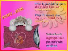 Good Morning, Teddy Bear, Album, Humor, Buen Dia, Bonjour, Humour, Teddy Bears, Funny Photos