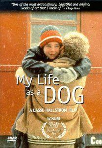 Amazon.com: My Life As a Dog: Anton Glanzelius, Tomas von Brömssen, Anki Lidén, Melinda Kinnaman, Kicki Rundgren, Lennart Hjulström, Ing-Mar...