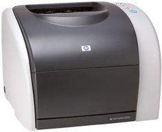 Imprimanta laser HP Color Laserjet 2550n la 395 Lei cu factura si garantie.