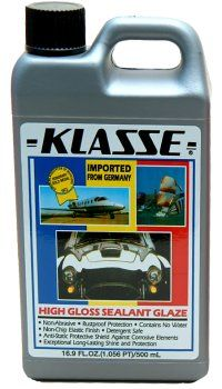 Klasse High Gloss Sealant Glaze 169 oz -- Check out the image by visiting the affiliate link Amazon.com on image.