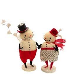 snowman - Jennifer Murphy