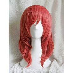 ce93c3707 LoveLive! Love Live Maki Nishikino Short Curly Synthetic Heat Resistant  Cosplay Costume Wig