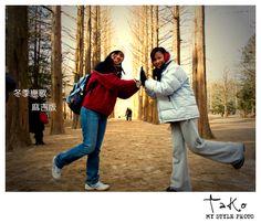 korea travel: korea travel Image by TakoChen 2006??????? 2006??????? The post korea travel appeared first… #landscape_photos #korea #Travel