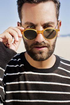 fa361667eca Sunglasses   Eyeglasses made in Italy - The Bespoke Dudes Eyewear