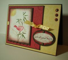 Stampin Up Asian Artistry - Yahoo Image Search Results