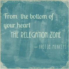 Arctic Monkeys   One for the Road #ArcticMonkeys