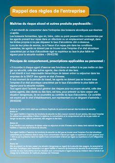Brochure prévention.