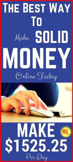 Work from home and make money online from the Simplest way to earn passive income from home. Step by step guide for Beginners to earn money online! Start earning $1525.25 per day - Click the pin to see how >>>