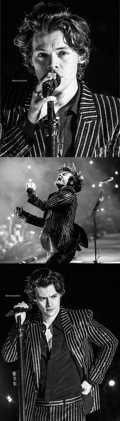 Harry Styles | 5.23.18 Buenos Aries, Argentina | emrosefeld |