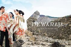 Dewaraja - Iwan Tirta Private Collection