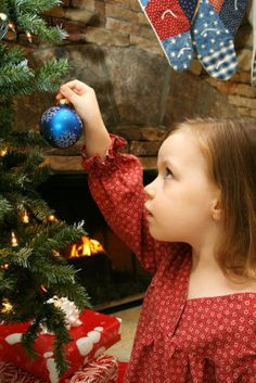 Kid-Friendly Christmas Tree Decorating Ideas - Life123