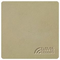 Color for Concrete - Mesa Buff 5447 by Davis Colors Front Yard Landscaping, Backyard Patio, Stamped Concrete Colors, California Room, Cement Color, Pool Cabana, Outdoor Spaces, Outdoor Gardens, Outdoor Living Spaces
