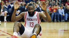From Urban to American: Are the Rockets Problems Harden's Fault or Nah?