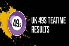 today teatime results on Monday 3 February 2020 Latest UK results for the United Kingdom And South Africa. As such, Teatime Results on Monday 3 February, 2020 Lotto Result Today, Lotto Results, Lotto Lottery, National Lottery, Winning Numbers, Lucky Number, Tea Time, Tuesday