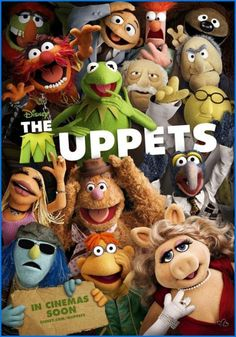 Loved the Muppet Show