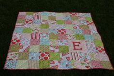 Elsie's quilt 2