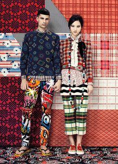 dizzy fashion