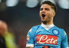 """Arsenal and Paris Saint-Germain Interest Dubbed """"Satisfying"""" By Agent of Lorenzo Insigne - http://footballersfanpage.co.uk/arsenal-and-paris-saint-germain-interest-dubbed-satisfying-by-agent-of-lorenzo-insigne/"""