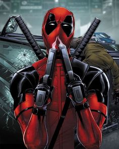 Deadpool Follow us on Instagram and Twitter the best HD images from the world of comics and anime from here you can find all HD images of comics and anime visit us for our Instagram and twitter. #marvel #marvelcomics #marvelstudios #marveluniverse #marvelentertainment #marvelcomic #waltdisney #marvellegends #disney #vs #dccomics #dcnation #dcuniverse #dccomicsuniverse #dcfilms #dcentertainment #dccomic #dc #warnerbros #manga #anime #bandai #toeianimation #madhouse #follow #followme #deadpool…