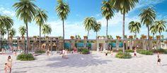 Club de Playa de Puerto Cancún. Propiedades en venta, departamentos, casas, terrenos.  http://ariapuertocancun.net  #departamentos #realestate #bienesraices