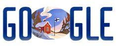 Today (december 6, 2015) Finland celebrates it's 98(!!) birthday. Happy birthday my beautiful country.  Hyvää itsenäisyyspäivää 2015!