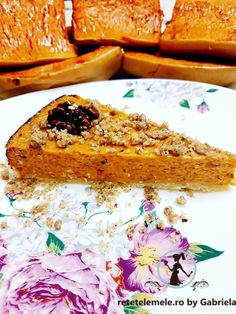 Tarta cu dovleac 5 Quiche, Snacks, Ethnic Recipes, Food, Pie, Appetizers, Essen, Quiches, Meals