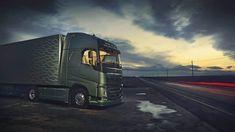 Euro Truck Simulator 2 HD Wallpaper 10 1920 X 1080 – car Trucks For Sale, Cool Trucks, Big Trucks, Volvo Trucks, Pickup Trucks, Agra, Car Wallpapers, Hd Wallpaper, Cool Pictures