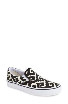 Vans  Van Doren - Classic  Slip-On Sneaker (Women) available at 893d6ec00
