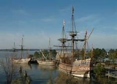 Pictures in 1607 Jamestown - Bing Images