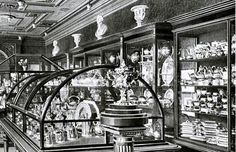 Joseph Rodgers cutlers Sheffield 19th cent - World Famous Showroom