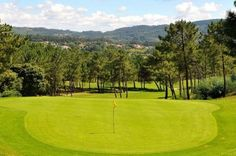 Golf Course Axis Golf Ponte Lima in Porto, Portugal - From Golf Escapes