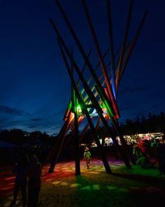 Winnipeg Folk Festival, Manitoba