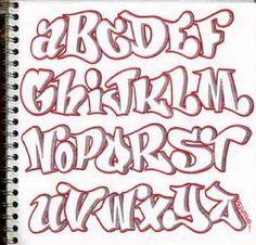 8 Best Graffiti Images On Pinterest
