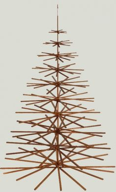 6ft PossibiliTree® wooden trees are a natural alternative to live and artificial Christmas trees. They are compact, light-weight, portable, easy to assemble, easy to store, and are available in tabletop and suspended models.