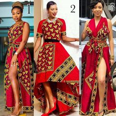 Another Saturday to attend weddings. Assuming you aren't attending any wedding this Saturday like myself, gather around let's look through these asoebi styles South African Fashion, African Fashion Designers, Latest African Fashion Dresses, African Print Fashion, Africa Fashion, Ankara Long Gown Styles, Ankara Gowns, African Dress, African Style
