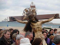 Semana Santa Marinera (Valencia) Valencia, Spain, Easter, Traditional, Statue, Celebrities, Destinations, Celebs, Foreign Celebrities