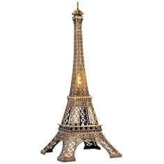 Eichholtz Eiffel Table Lamp Brass ($1,450) ❤ liked on Polyvore featuring home, lighting, table lamps, furniture, paris, lamps, brass, eiffel tower lamp, brass light and eiffel tower table lamp