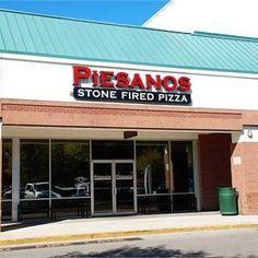 Gainesville has no shortage of delicious pizza, like Piesano's