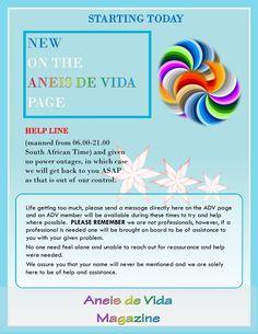 HELPLINE only via Aneis de Vida Facebook page Power Outage, Lineman, Events, Messages, Facebook, Life, Text Posts, Text Conversations