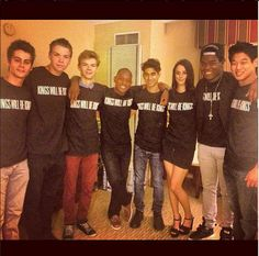 Pictures from Inside the 'Maze Runner' Wrap Party | Fangirlish