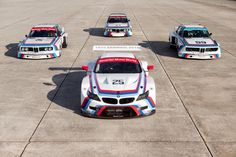 40 years after the first win in Sebring: #BMW presents anniversary design of the BMW #Z4 GTLM. @BMWMotorsport (via BMW on Twitter)