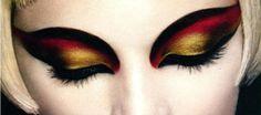 another devil eyes variation