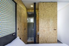 The POP-UP House / TallerDE2 Arquitectos / small appartement