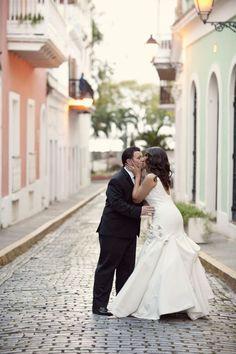puerto rico!  #wedding @stylemepretty